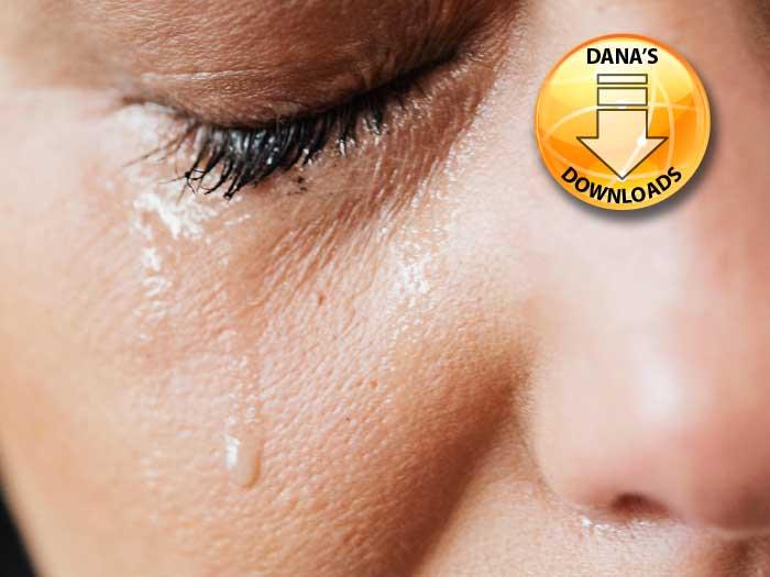 Dana's Download - Unwanted gift